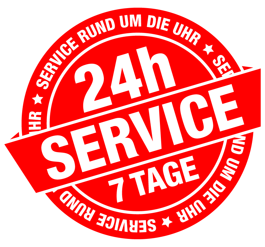 24-Stunden-Schlüsselnotdienst